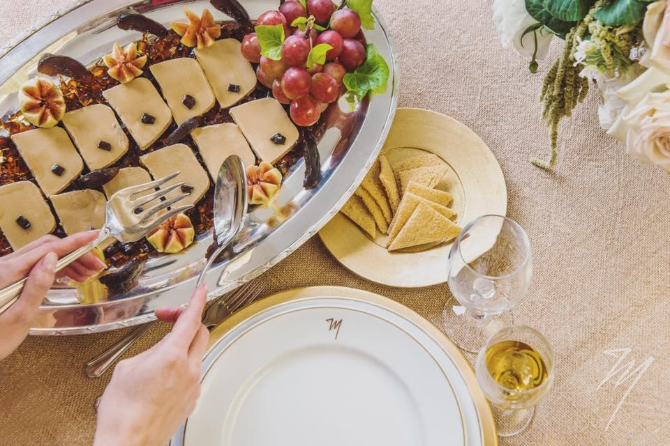 Banquetes Mayita