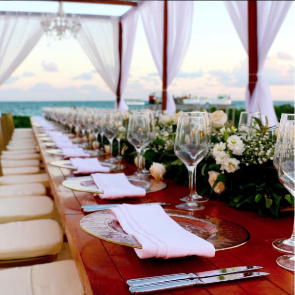 Breathless Riviera Cancún