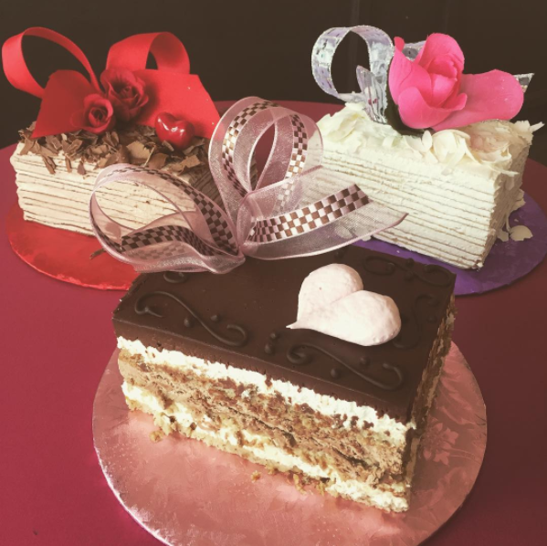Chocolat By Jeanette
