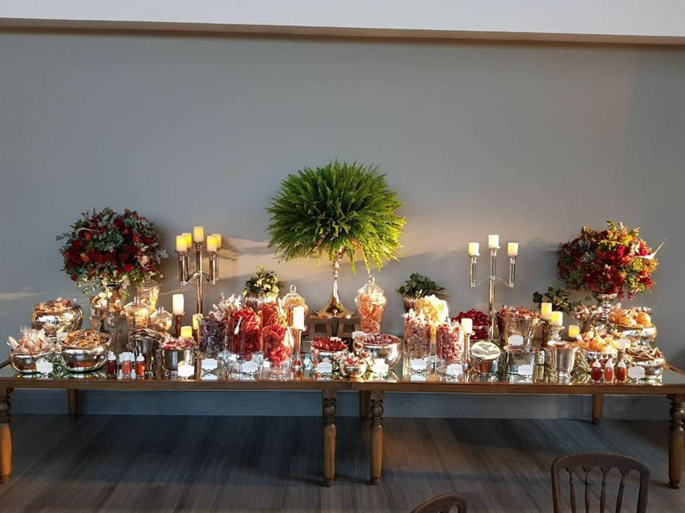 Claudia Parsons Wedding Planner