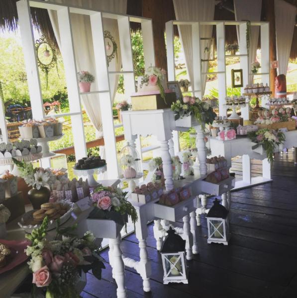 2 Cute Weddings & Social Events
