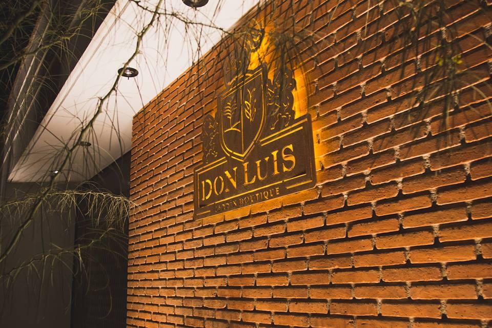 Don Luis Jardín Boutique