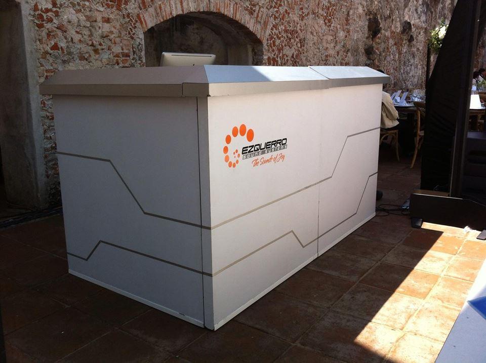 Ezquerro Sound Systems