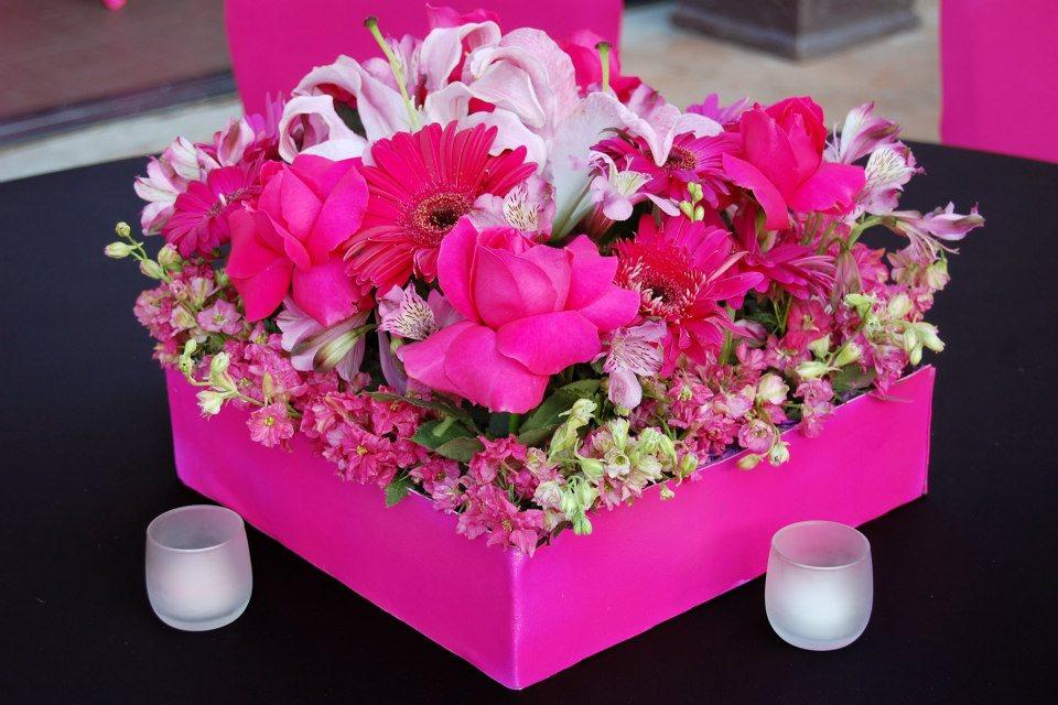 Floral Art & Event Design