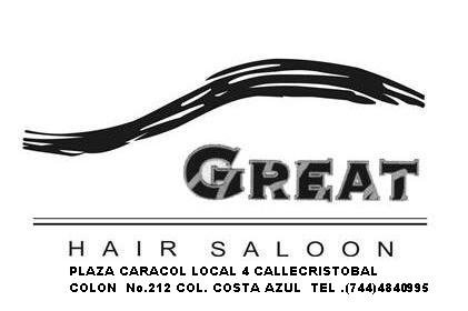 Great Hair Salon
