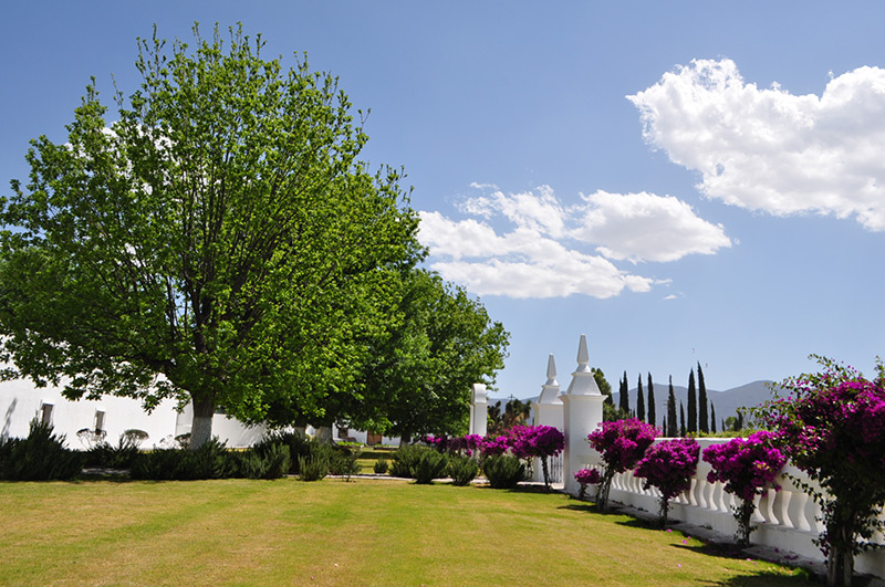 Hacienda San Lorenzo