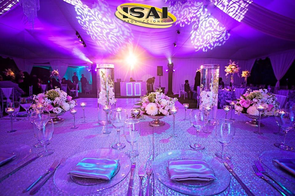ISAI Producciones