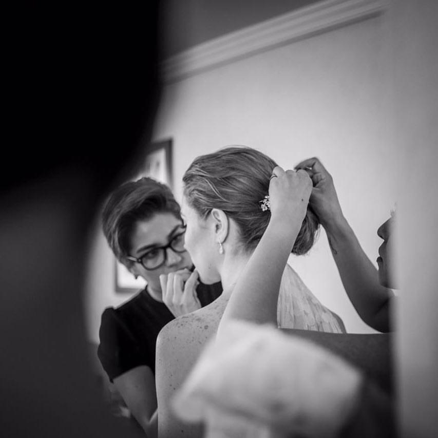 Jimena Duarte Makeup Artist