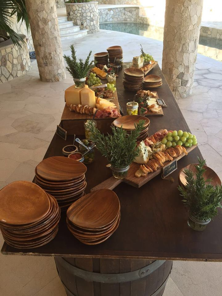 Lazy Gourmet Catering & Event Planning