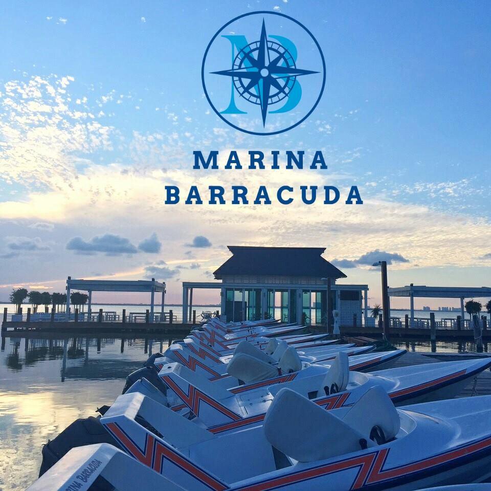 Marina Barracuda
