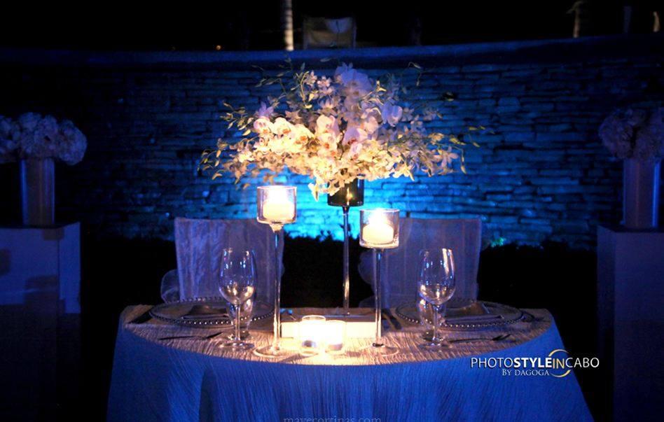 Maye Cortinas Wedding Consultant