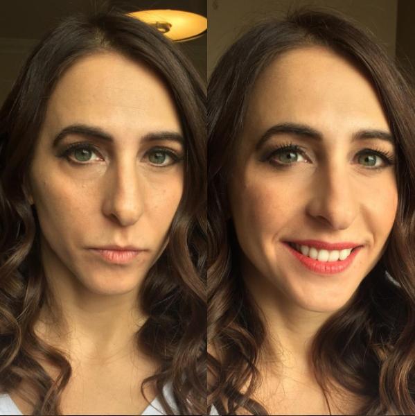 Michelle Meurehg Makeup Artistry