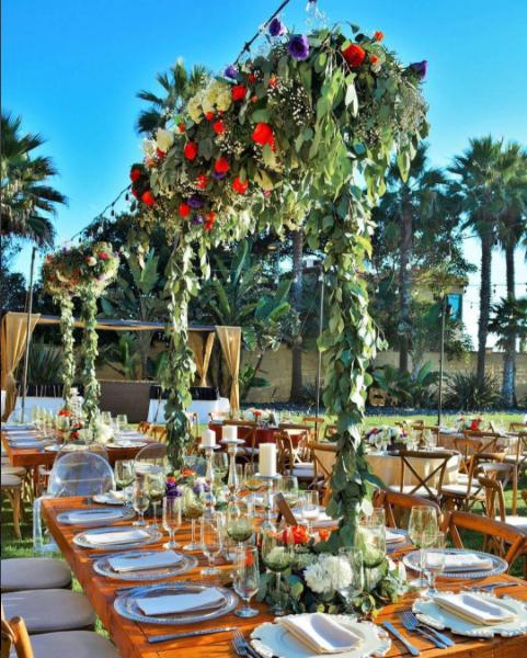 Oskar Escalante Wedding & Event Planner