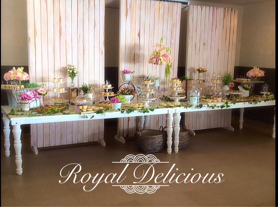 Royal Delicious
