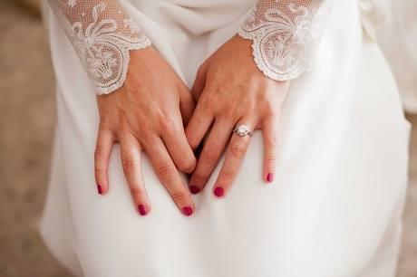 Significado del anillo de compromiso