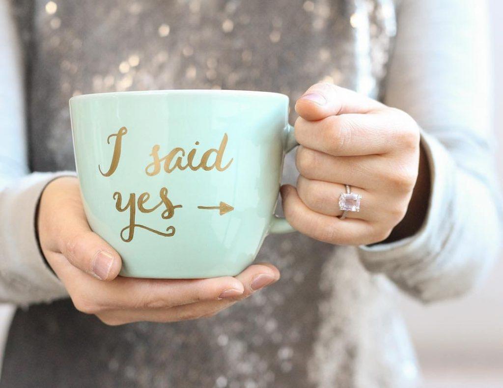 I said Yes! ¿Y ahora cómo empiezo?