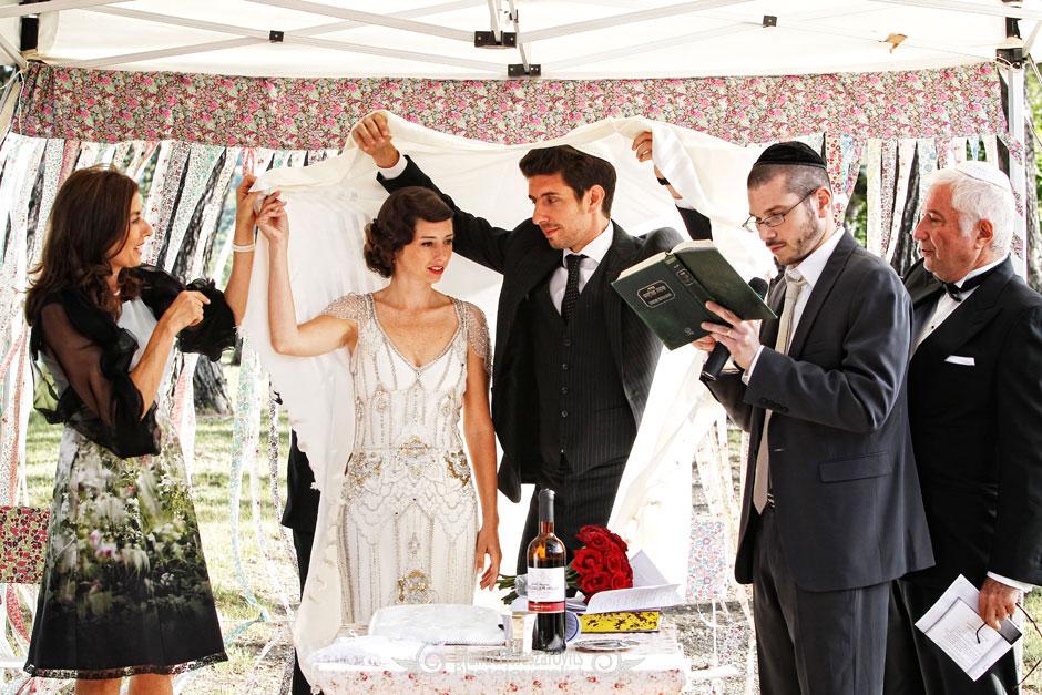 Ceremonia Judía - Eventi