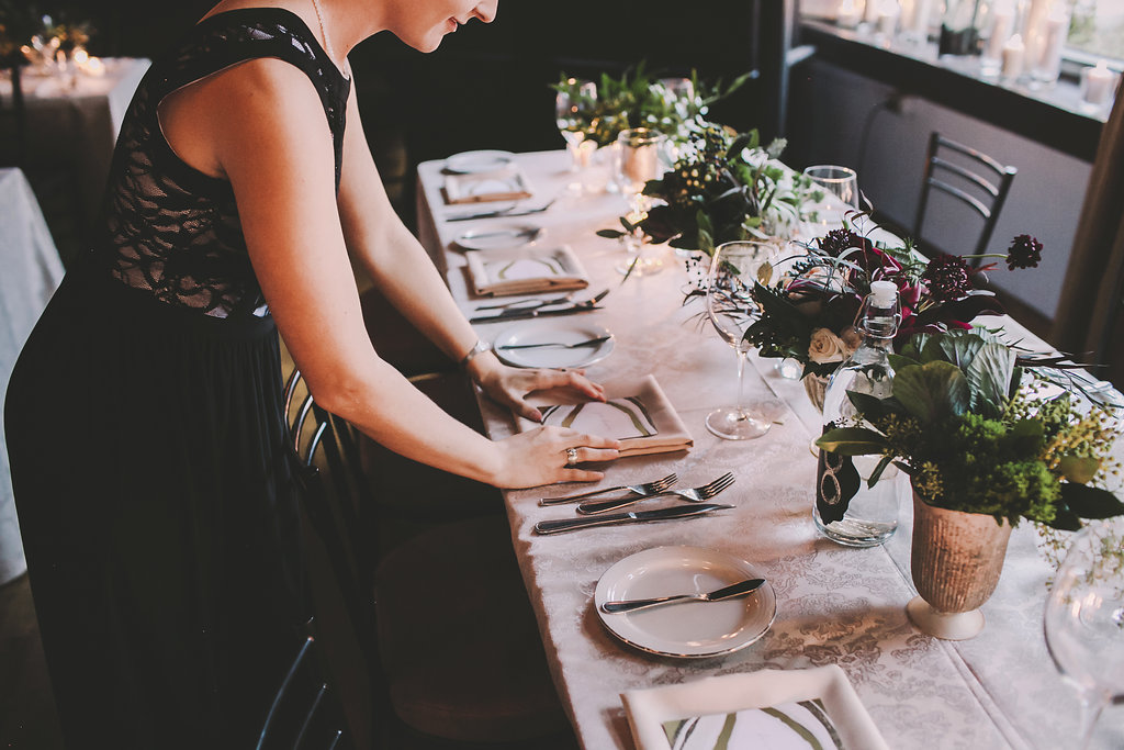 ¿Necesito un Wedding Planner?