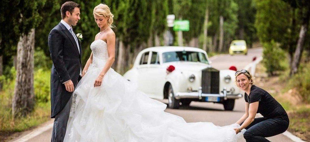 Importancia de un Wedding Planner.
