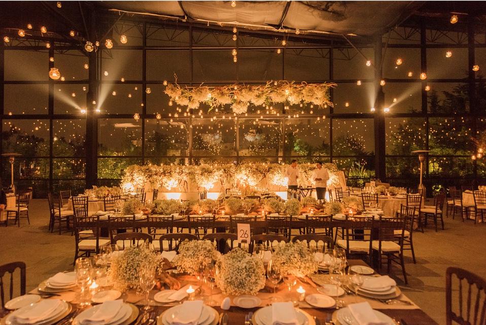 Elegancia y Sofisticación con Sponsali Wedding Planner
