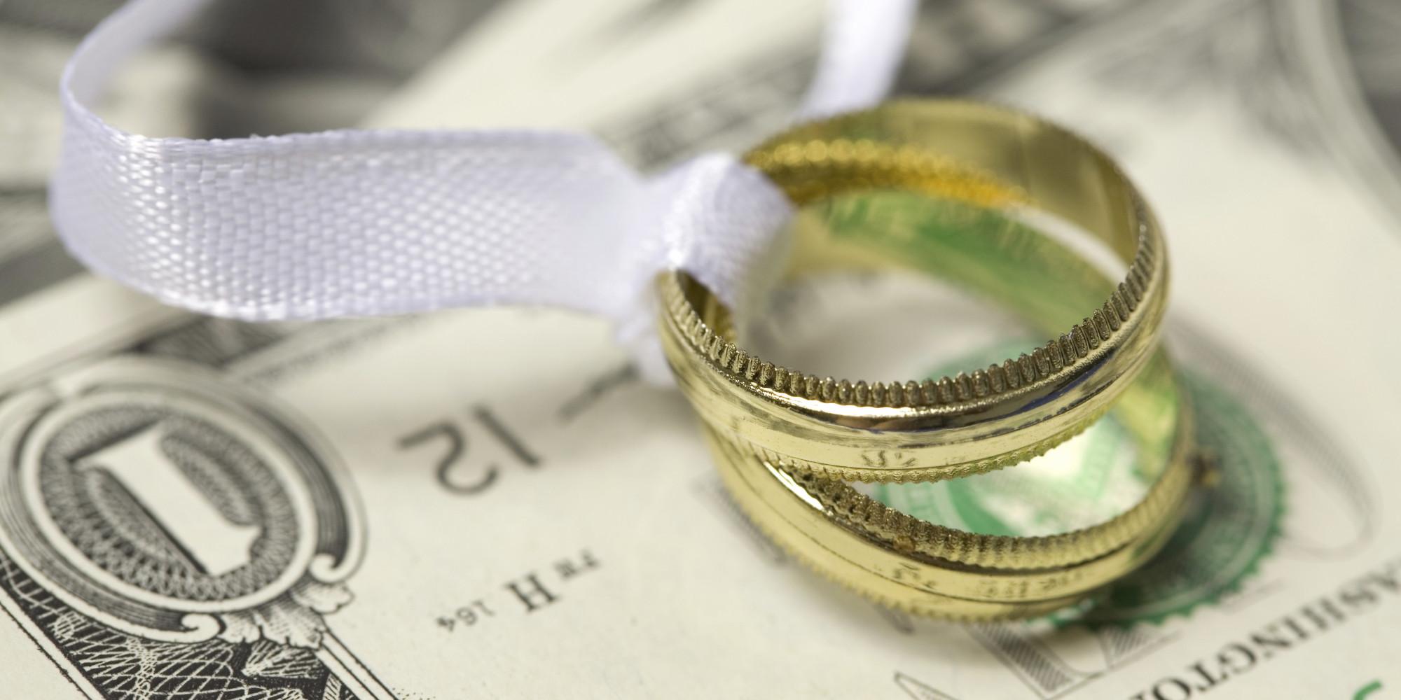 Tips para ahorrar en los preparativos de la boda