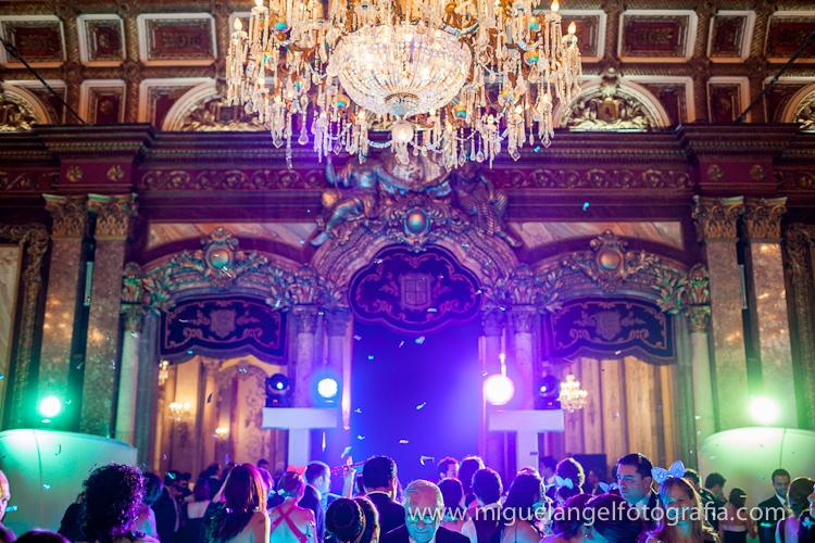 4 Espectaculares lugares para boda en la CDMX
