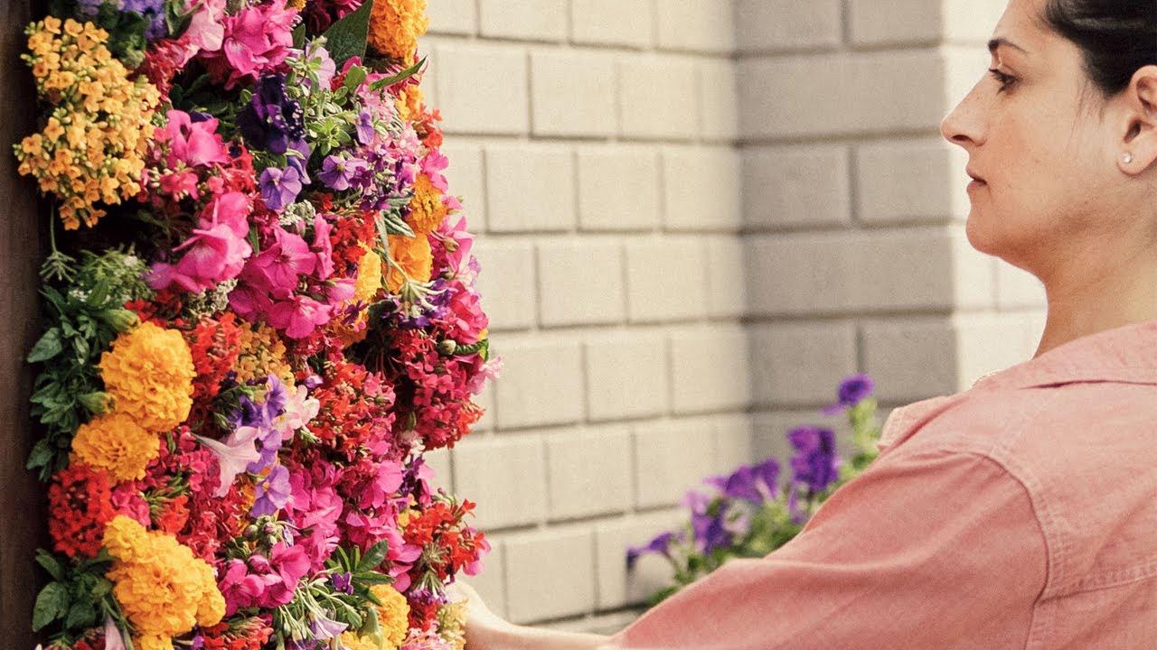 Wedding Floral Backdrops: ¡Un must en las Bodas!