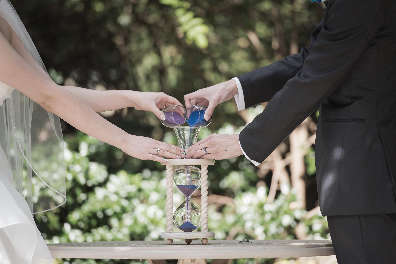 Ceremonias simbólicas