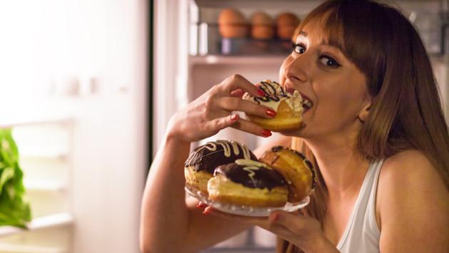 ¡Lo que no debes comer un día antes de la boda!