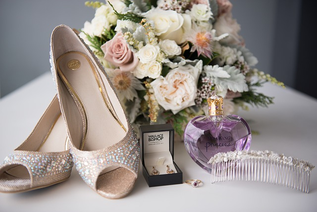 Decoración para tu boda de civil.