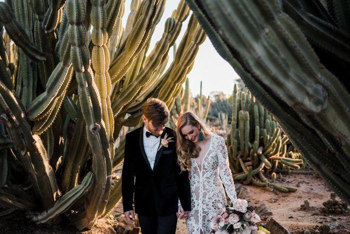 Cactus ¡El nuevo símbolo del amor!